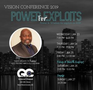 Vision Conference 2019 5